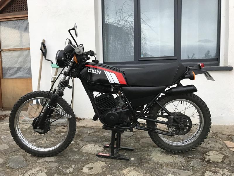 DTMX 125 cc Membres / Mod. 1979 Img_5515