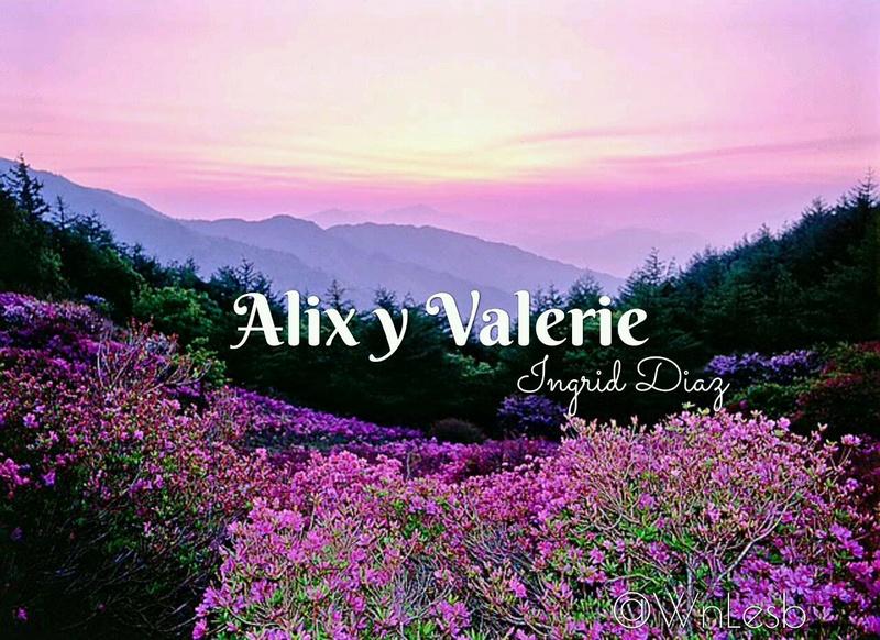 Alix y Valerie por Ingrid Diaz Img-2023