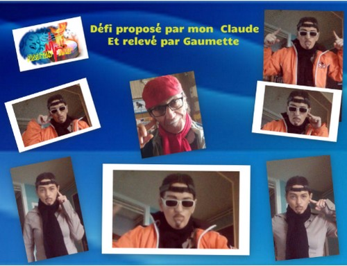 Le Gaum Ring Show Sur Pulsation Maxi Defi_210