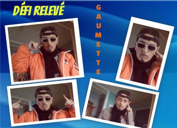 Le Gaum Ring Show Sur Pulsation Maxi Defi_310