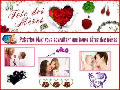 Bonne fêtes des mamans  Facebo15