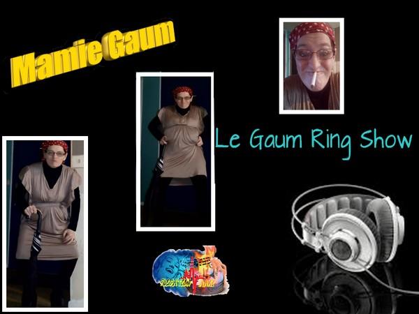 Le Gaum Ring Show Sur Pulsation Maxi Mamie_10