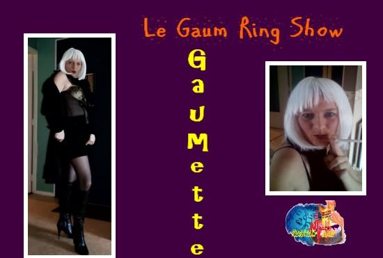 Le Gaum Ring Show Sur Pulsation Maxi Moi_av11