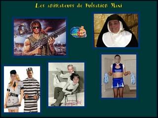 Le Gaum Ring Show Sur Pulsation Maxi - Page 2 Montag11