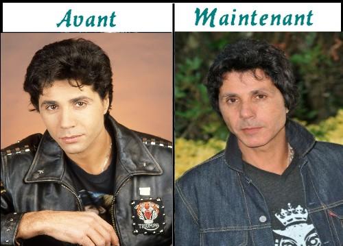 chanteurs et acteurs avant et aujourd hui  Sans_t21