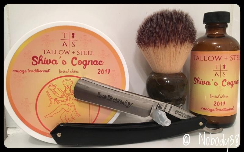 Discussion sur le parfum du Tallow+Steel LE RT2017 Img_0637