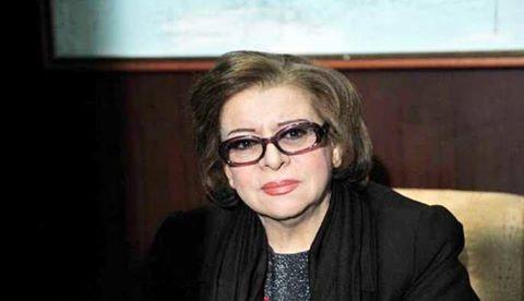 """وفاة الفنانة السورية """"هالة حسني"""" 18198410"""