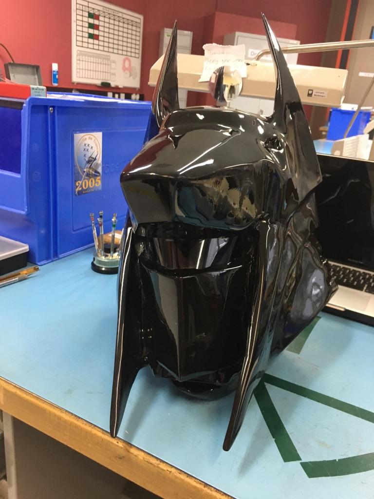 Tuto casque arcaniste papercraft masque du chacal aveugle Unadju11