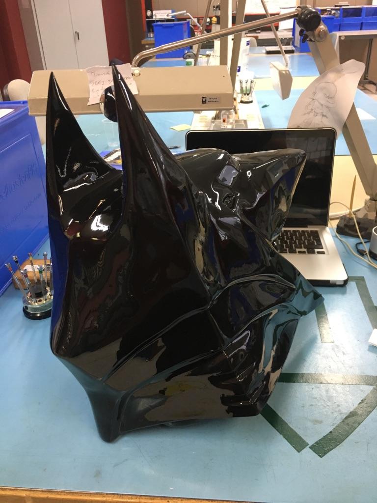 Tuto casque arcaniste papercraft masque du chacal aveugle Unadju12