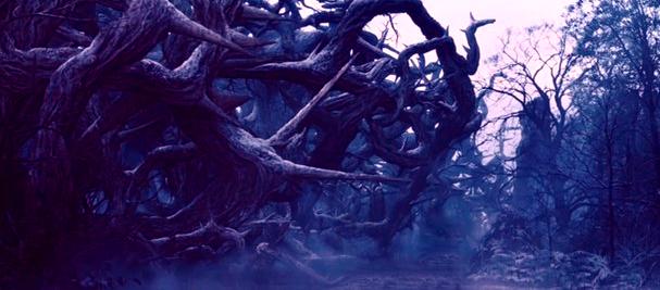 A. [Univers] La Forêt Obscure La-hai10