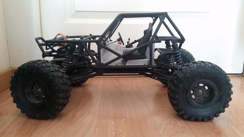 Un nouveau Wraith dans le 56 20170322