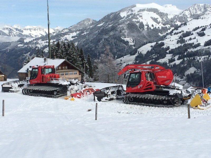 Dameuses Gstaad Mountains Rides 62410711