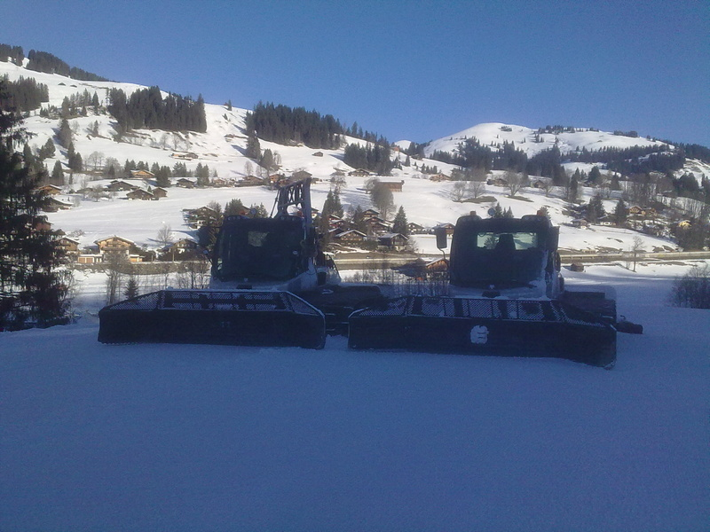 Dameuses Gstaad Mountains Rides 66574111