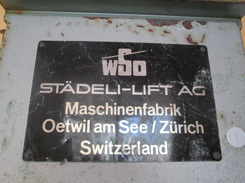 Skilift école (Pony lift) de la Forclaz VD Suisse Img_1941