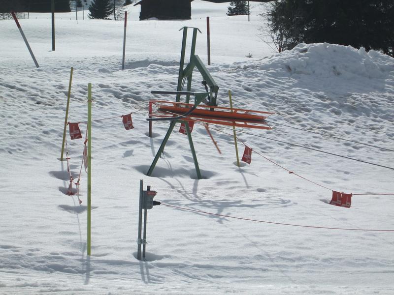 Skilift école (Pony lift) de la Forclaz VD Suisse Img_1944