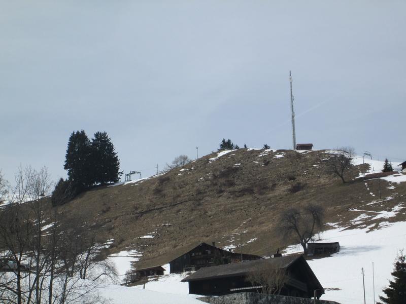 Skilift école (Pony lift) de la Forclaz VD Suisse Img_1945