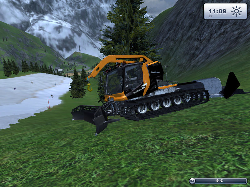 Ski region simulator 2012 Srsscr18