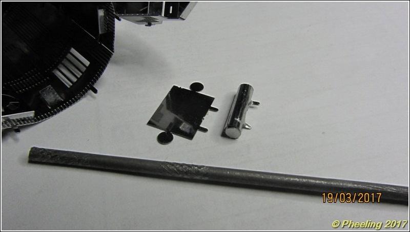R2-D2 [Metal Earth] 16_80010