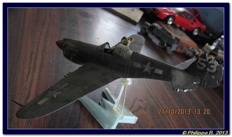 Messerschmitt Bf109 crash 1/72 800_im19