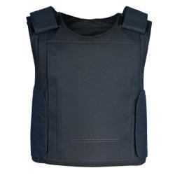 Post-Invasion Black Iraqi Body Armor Vest Seven_10