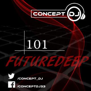 Concept - FutureDeep Vol. 101 (05.05.2017) 10110