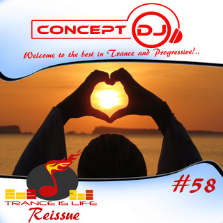 Trance is Life Reissue #58 (25.04.2017) 5810