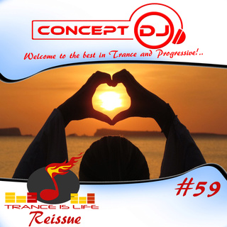 Trance is Life Reissue #59 (02.05.2017) 5910