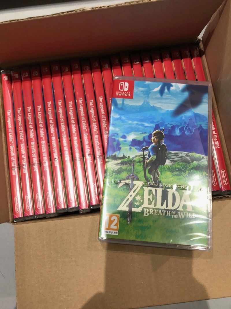 ZELDA BREATH OF THE WILD - TOPIC OFFICIEL - Page 3 Img_3610