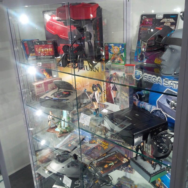 Pixel Museum, le premier musée permanent du jeu vidéo en France! C5dk3v11