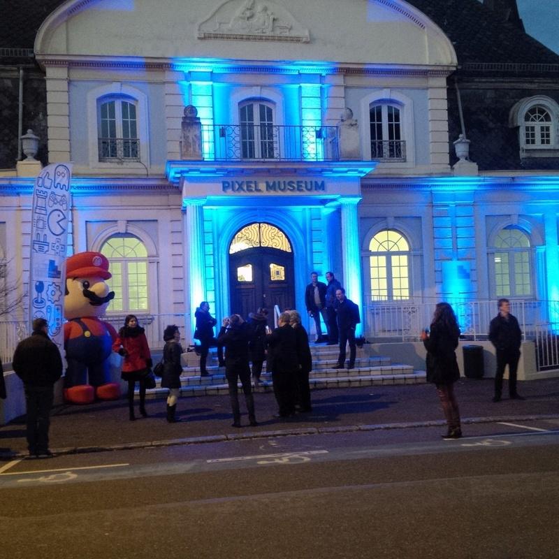 Pixel Museum, le premier musée permanent du jeu vidéo en France! C5dk9y11