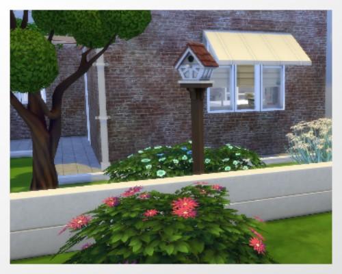 TS 4 Lillys little House Unbena13