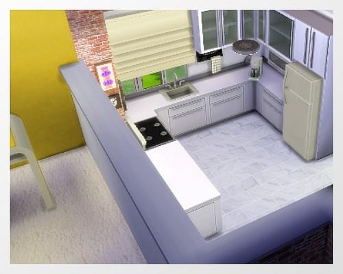 TS 4 Lillys little House Unbena16