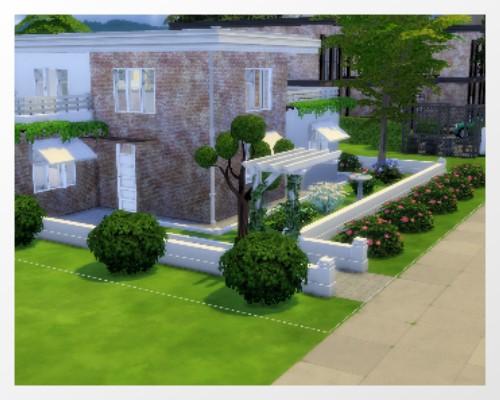 TS 4 Lillys little House Unbena18