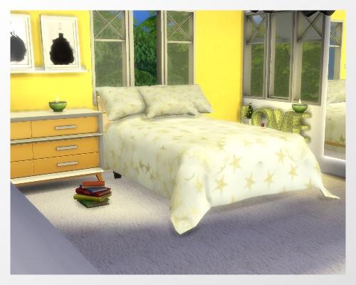 TS 4 Lillys little House Unbena28