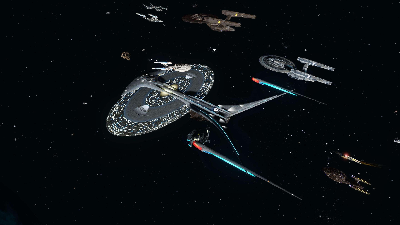 Heavy - Temporal Heavy Dreadnought Cruiser [T6] Screen10