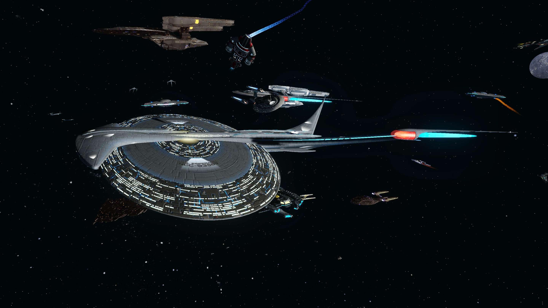 Heavy - Temporal Heavy Dreadnought Cruiser [T6] Screen11