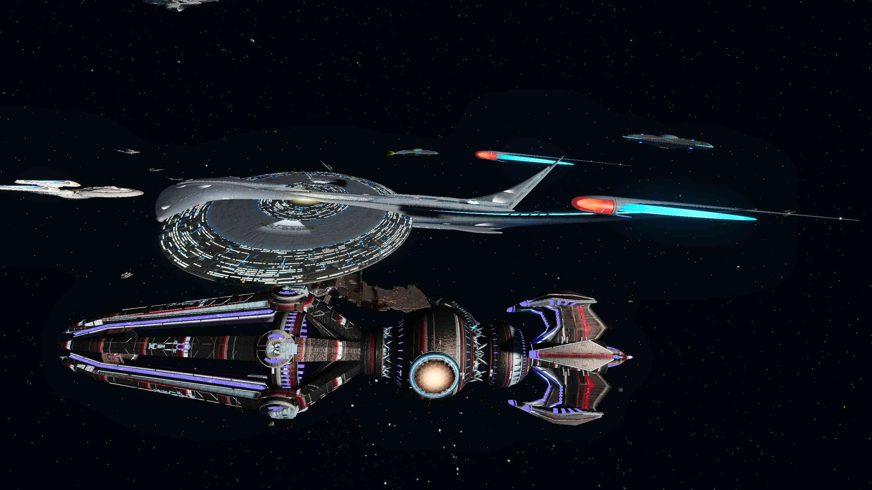 Heavy - Temporal Heavy Dreadnought Cruiser [T6] Screen12