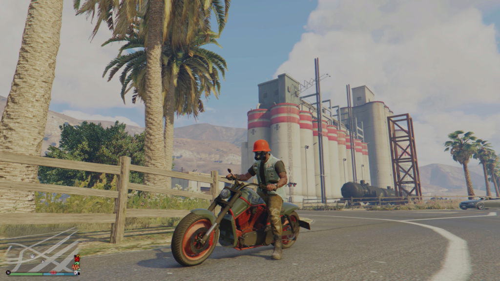 GTA V Screenshots (Official)   - Page 6 Gta5_219