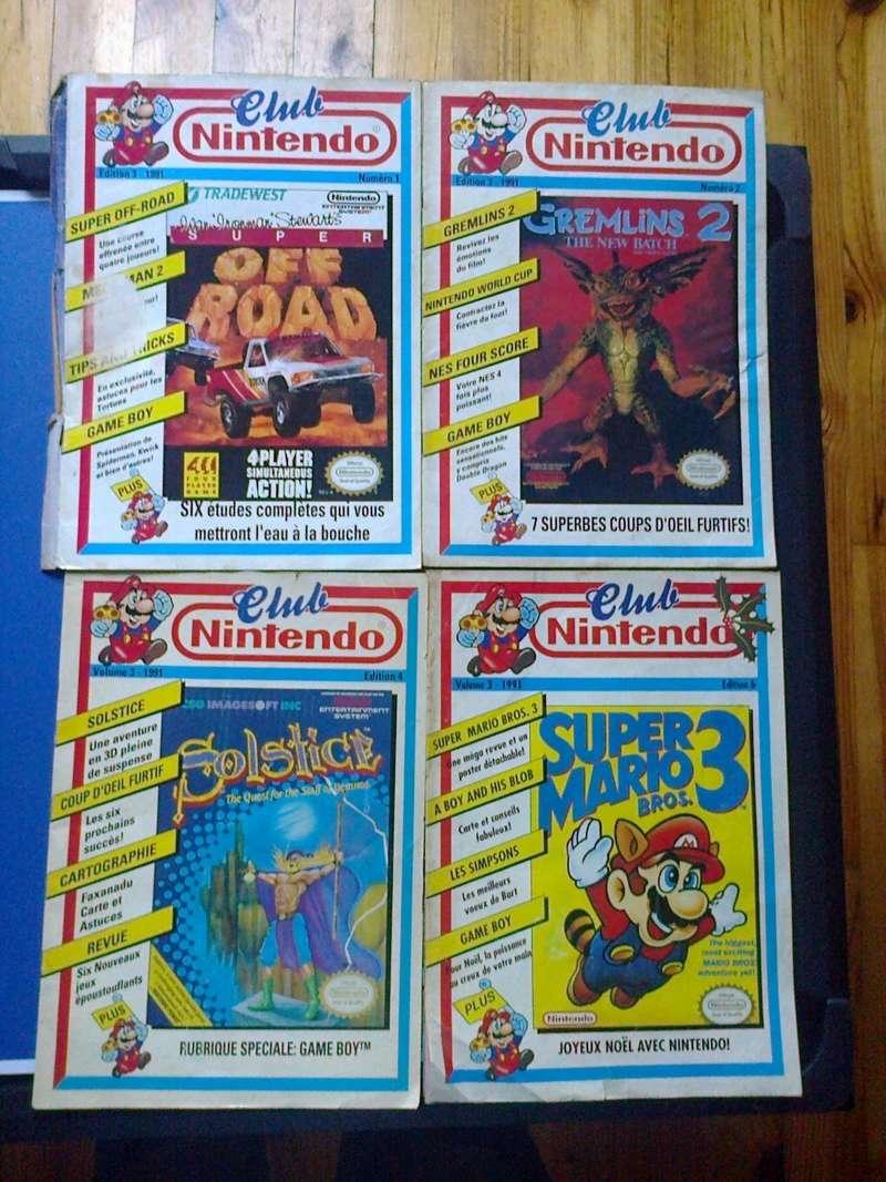 [VDS] Grosse vente Sega, Nintendo, Sony - Page 2 Photo042