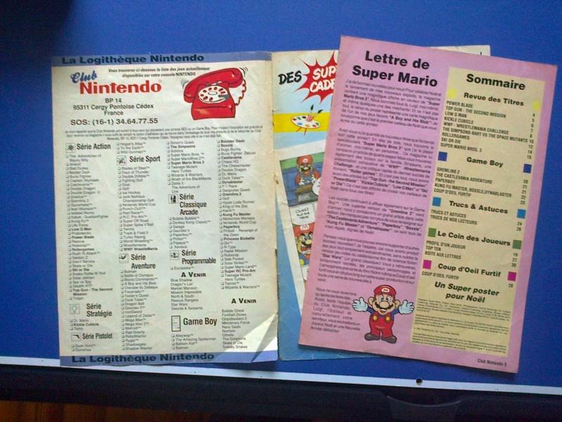 [VDS] Grosse vente Sega, Nintendo, Sony - Page 2 Photo043
