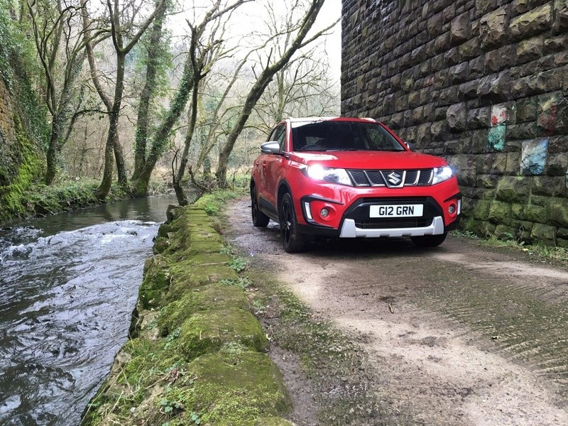 Vitara S - Bright Red - UK Spec - Page 2 3b4ba710