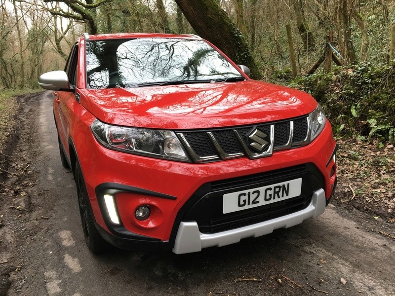 Vitara S - Bright Red - UK Spec - Page 2 78447e10