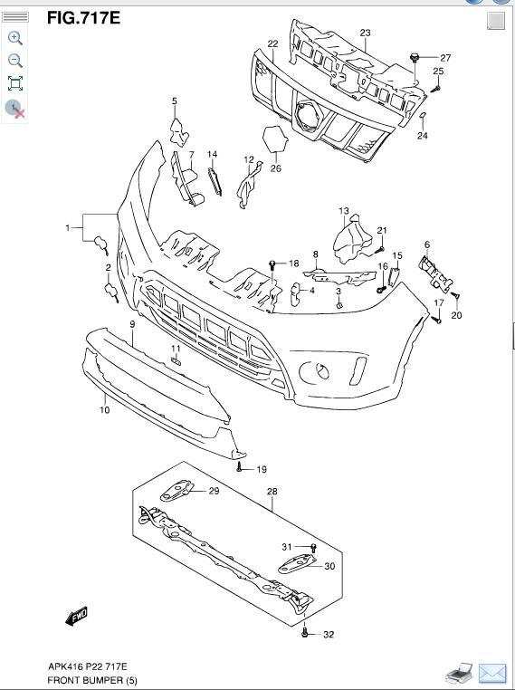 Front Bumper Skid Plate Untitl10