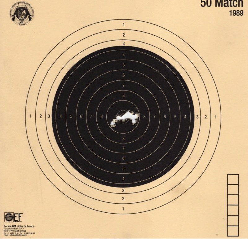 remington 513t matchmaster 50m10