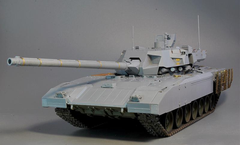 Т-14 Армата 110