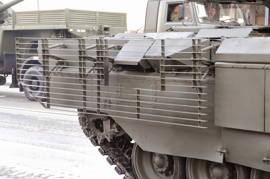 Т-14 Армата 27cc1910