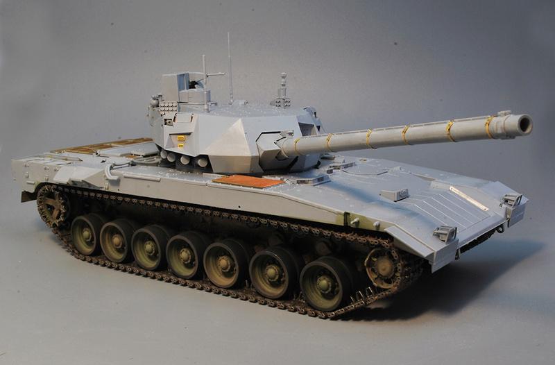 Т-14 Армата Dsc_0132