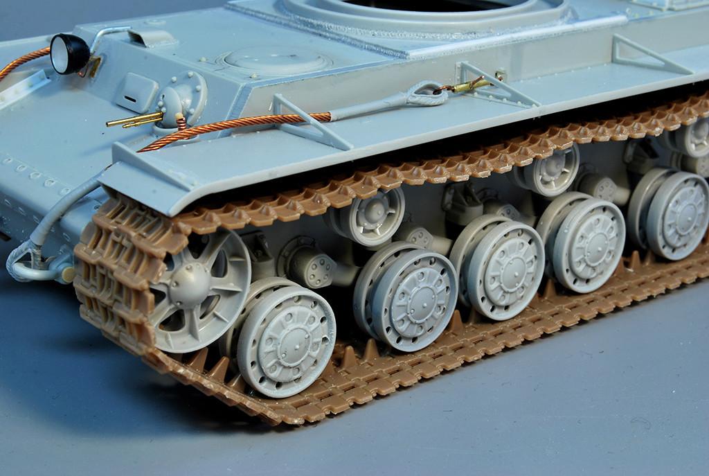 КВ-220 Русский тигр - Страница 2 Dsc_0223