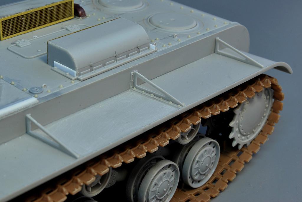 КВ-220 Русский тигр - Страница 2 Dsc_0227