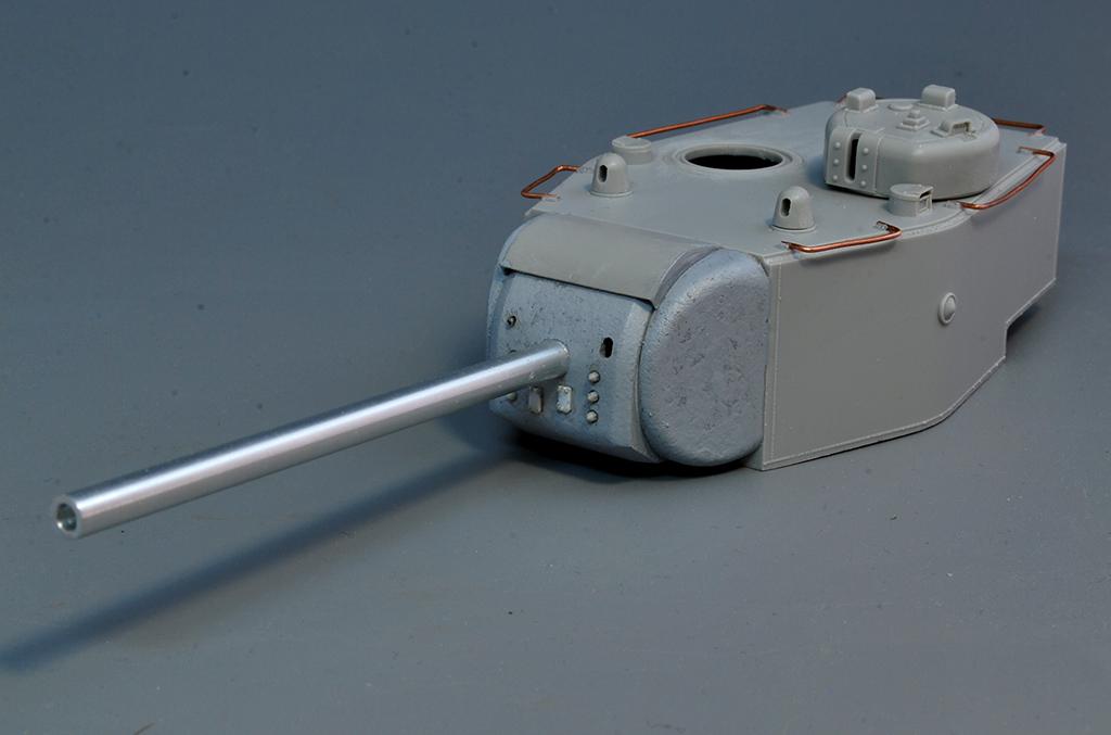 КВ-220 Русский тигр - Страница 2 Dsc_0228